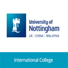 University of Nottingham International College